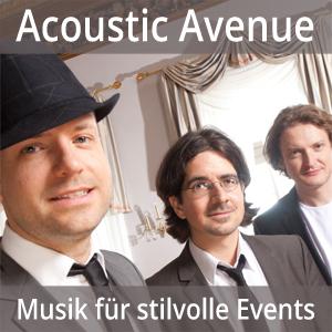 Logo Acoustic Avenue