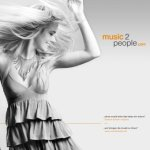 Logo music2people