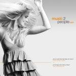 Logo music2people