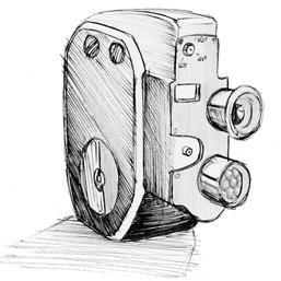 Logo Kamera