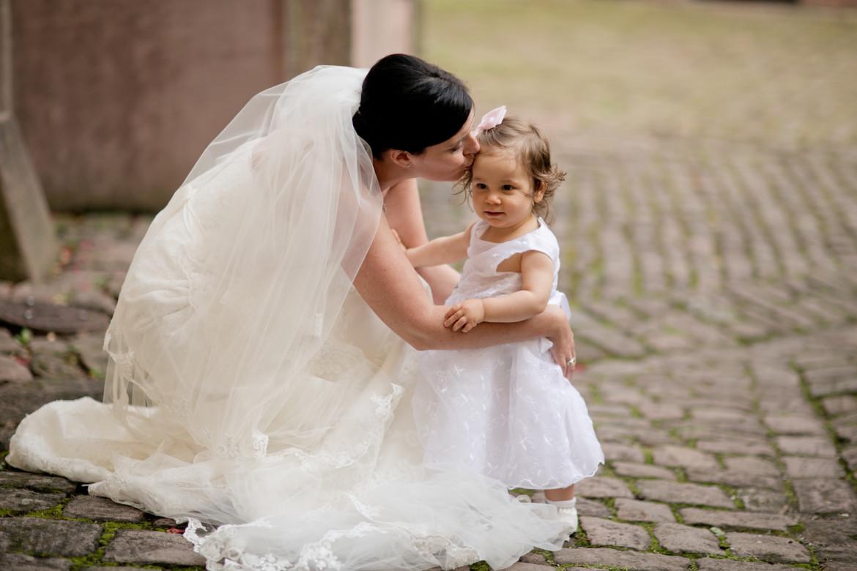 Hochzeitseinladung Blumenkranz Wedding Invitations