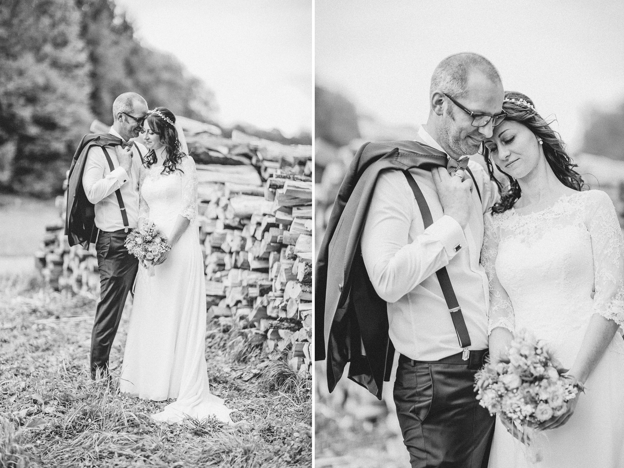 Hochzeitsfotos in Königsbach-Stein