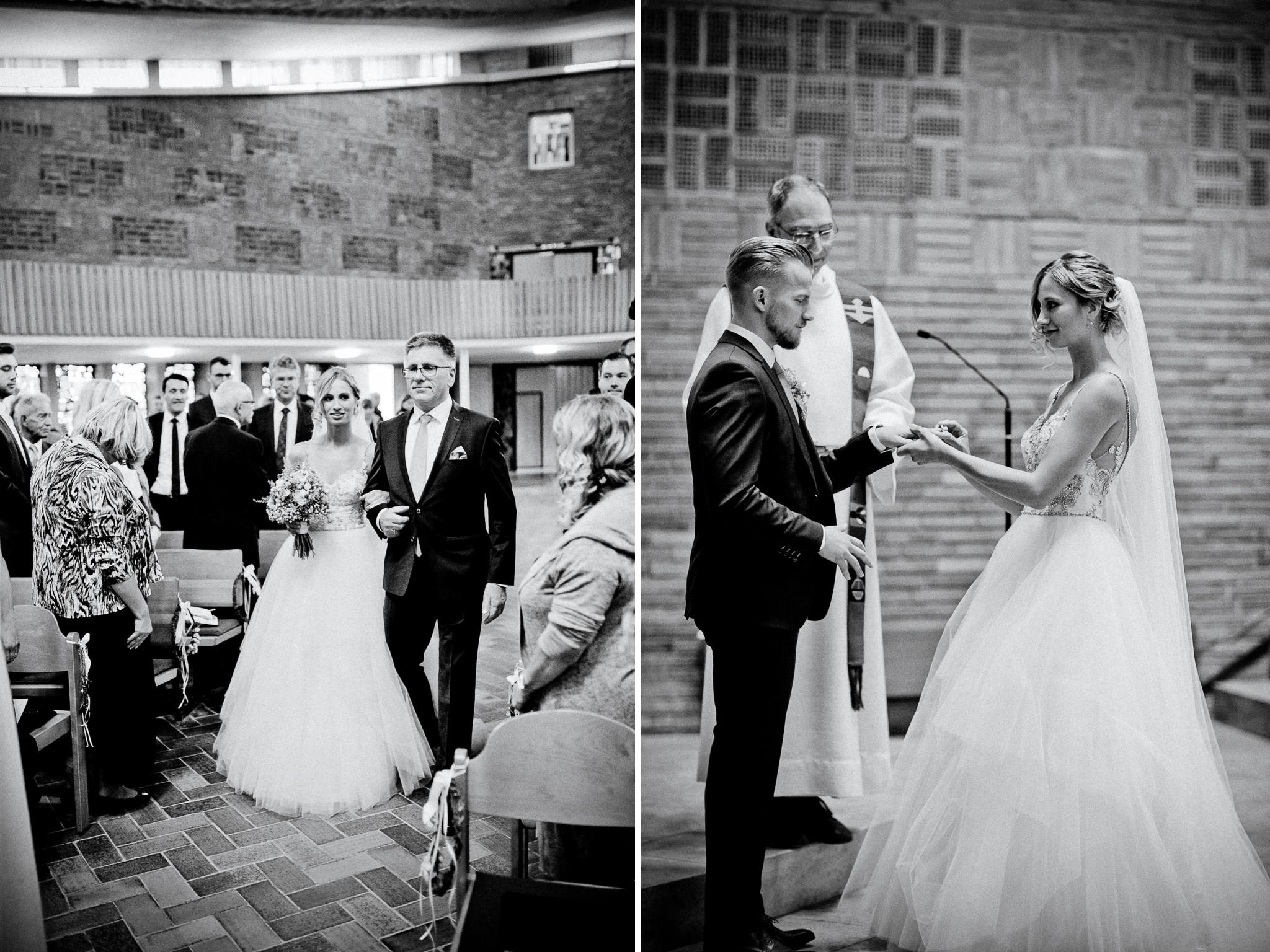 Scheunenhochzeit_Hochzeitsfotograf Hermann Damm